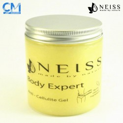 Anti - Cellulite Gel BODY...