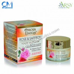 Day cream concentrate with...