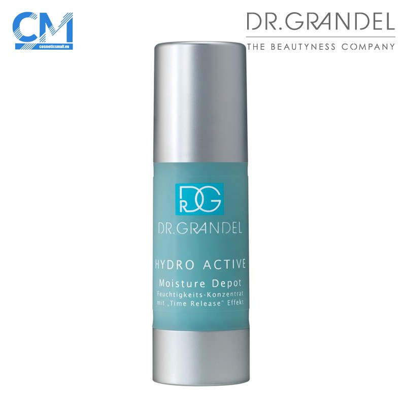 Highly active substance concentrate Hydro Active | Dr.Grandel