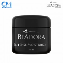 Intense Moisturizer BeAdora with Hyaluronic Acid and Snails caviar