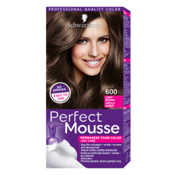 Perfect Mousse 600