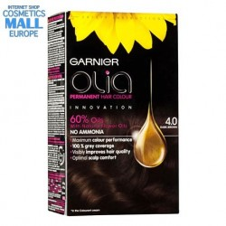 Garnier Olia 4.0 Dark Brown...