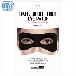 Dark Circle Thief Eye Patch