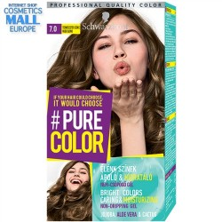 Pure Color 7.0 Smoky Blond...