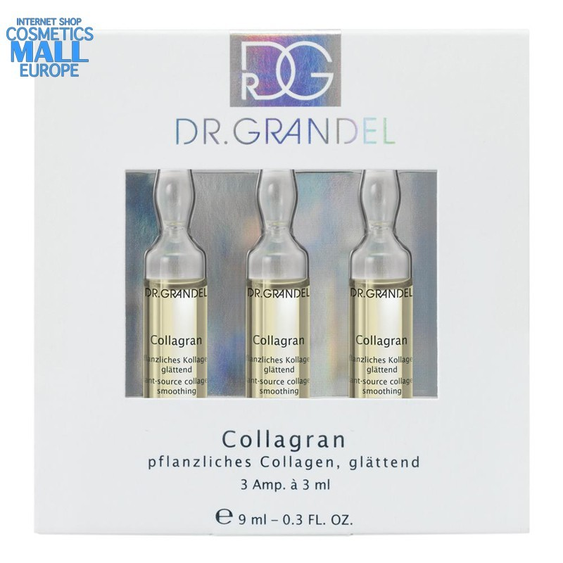 Collagran ampoule set by Dr.Grandel