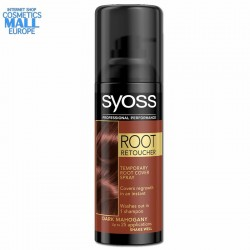 Dark Mahogany SYOSS Root Retoucher
