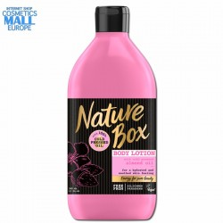 Body Lotion with cold pressed Almond Oil | Nature Box