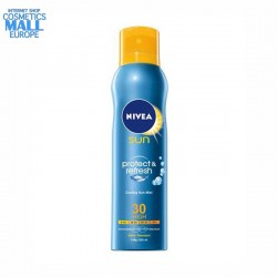 NIVEA Sun Protect & Refresh spray | NIVEA